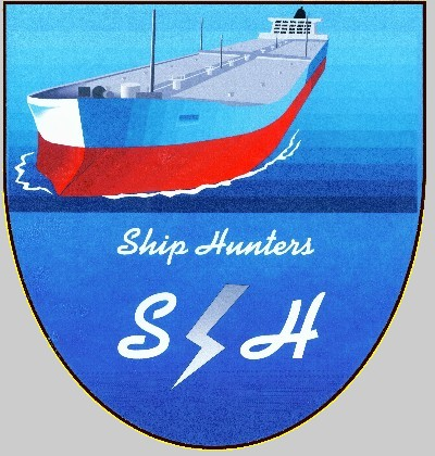 www.ship-hunters.be